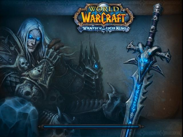 Видео из world of warcraft wrath of the lich king - absolute games.