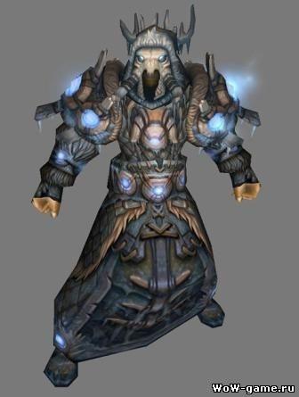 все о шаманах в world of warcraft: