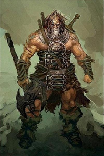 Как викинги делали доски - 6
