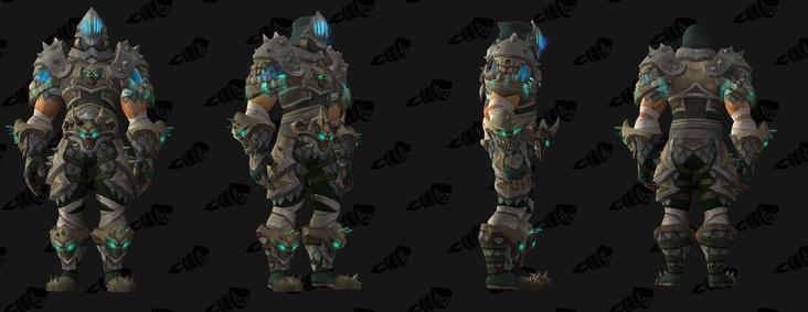 динамо челси трансляция Hd: Обзор Т20 Рыцаря Смерти / World Of Warcraft