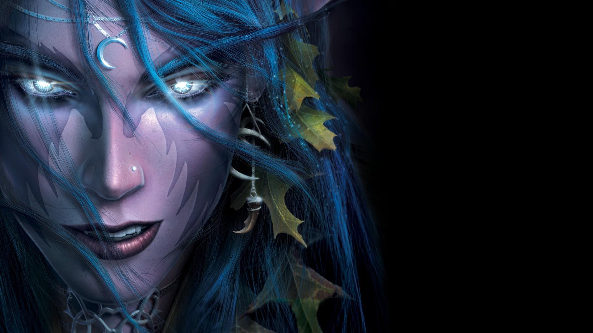 Beautful elves warcraft adult images