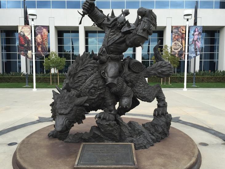 Экскурсия по офису Blizzard: репортаж из США Thumb_2