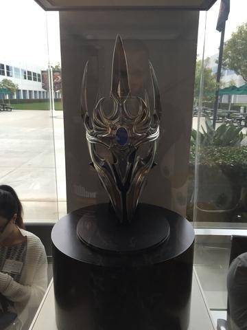 Экскурсия по офису Blizzard: репортаж из США Thumb_6