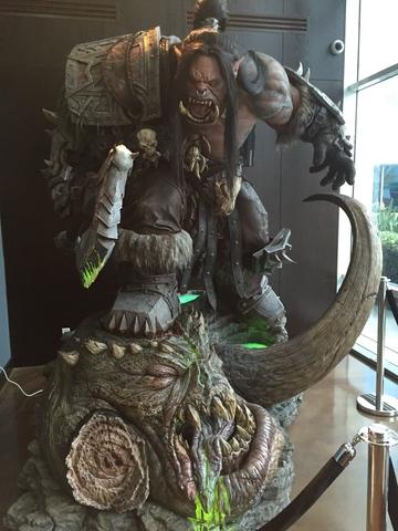 Экскурсия по офису Blizzard: репортаж из США Thumb_7