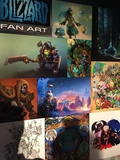 Экскурсия по офису Blizzard: репортаж из США Thumb_12