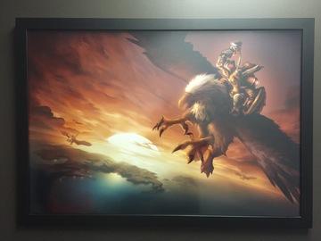 Экскурсия по офису Blizzard: репортаж из США Thumb_18
