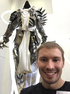 Экскурсия по офису Blizzard: репортаж из США Thumb_20