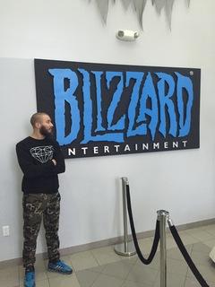 Экскурсия по офису Blizzard: репортаж из США Thumb_21