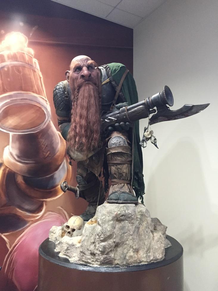 Экскурсия по офису Blizzard: репортаж из США Thumb_33