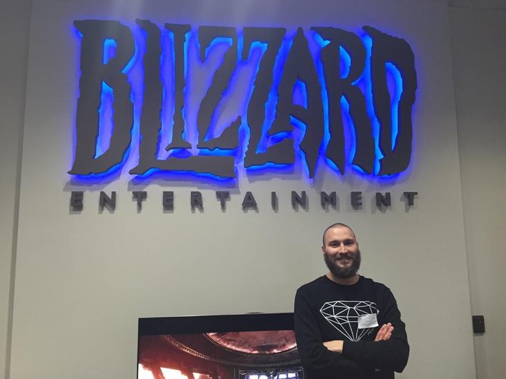 Экскурсия по офису Blizzard: репортаж из США Thumb_34