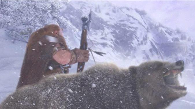 Что ждет охотников в «Легионе»? Dwarf_beastmaster_hunter