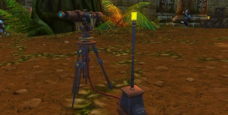 Как обычный археолог начал изучать World of Warcraft Thumb_1439323816470492