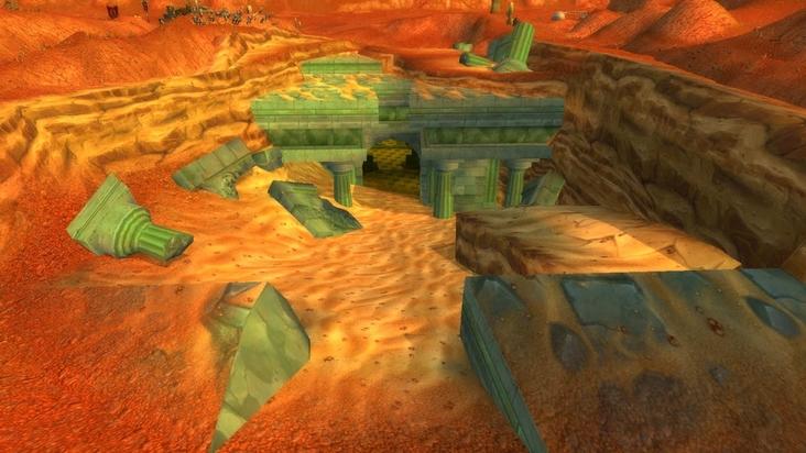 Как обычный археолог начал изучать World of Warcraft Thumb_1439323912074346