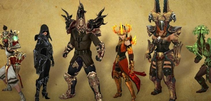 Big diablo 3 season 5 armor sets header