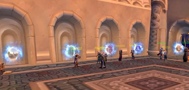 Big alliancedalaranportals