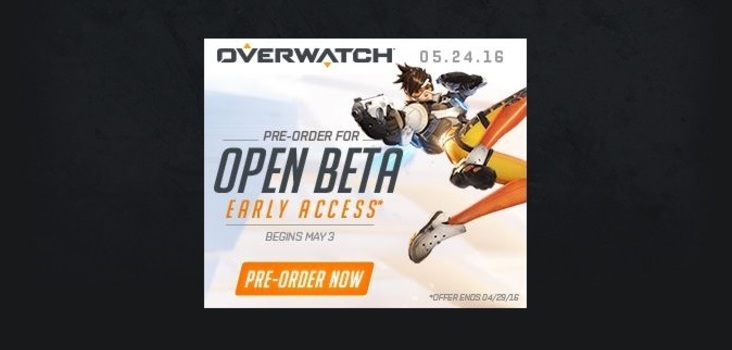 Big ow open beta header