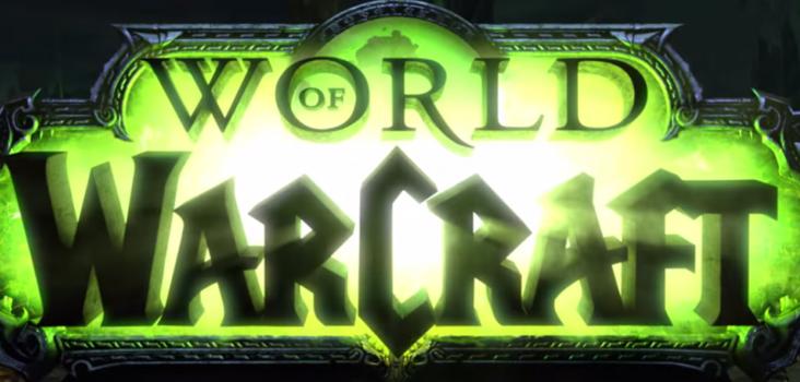 Big world warcraft