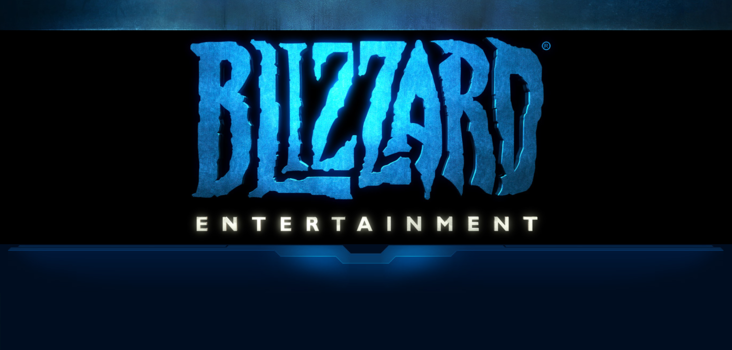 Big blizzard logo