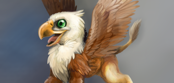 Big 1353701352 baby griffin by dragonasis d4ivxxc