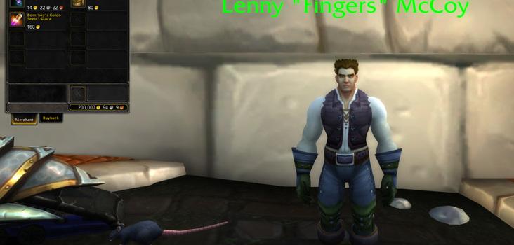 Big lennyfingers
