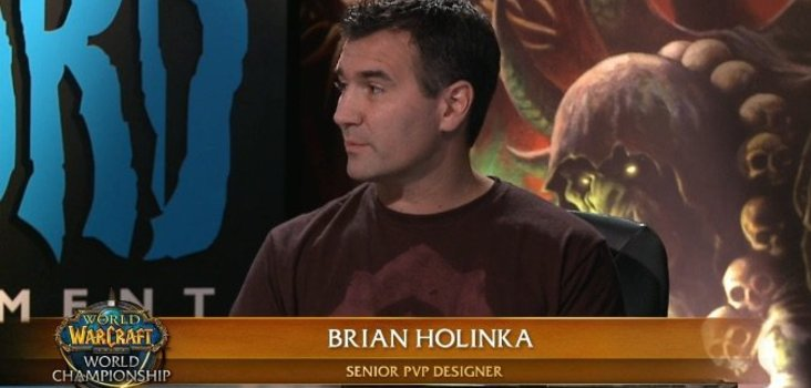 Big brian holinka interview