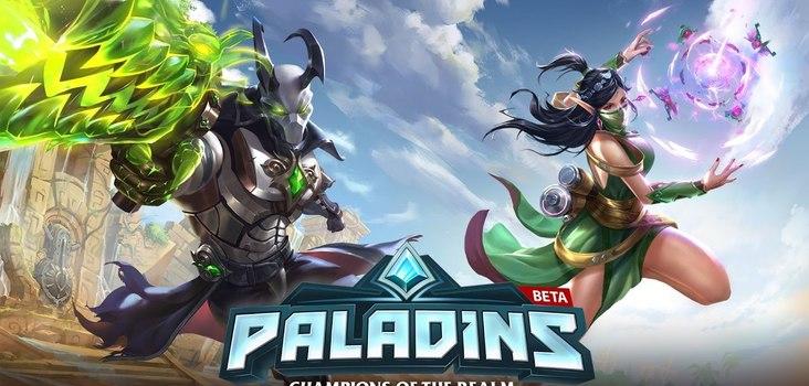 Big paladins big5 2560x1440
