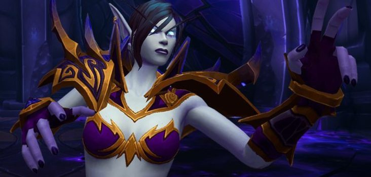 Big void elf female 1