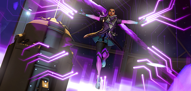 Big blizzcon header sombra ult