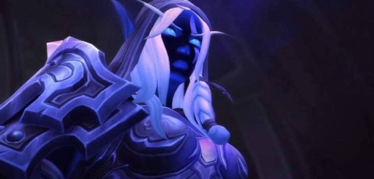 Big alleria void elf 1