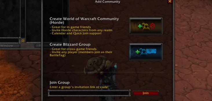 Big game communities 1