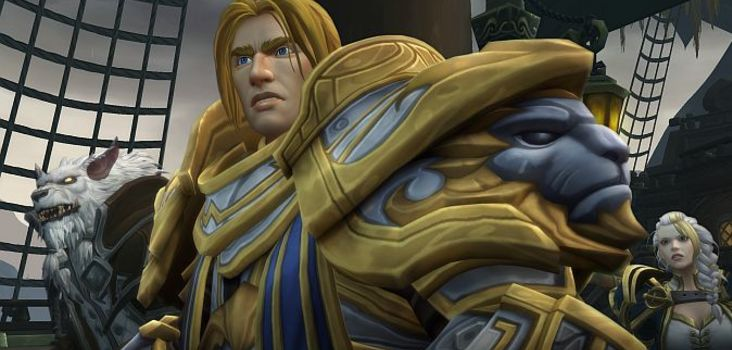 Big world of warcraft battle for azeroth anduin header 1