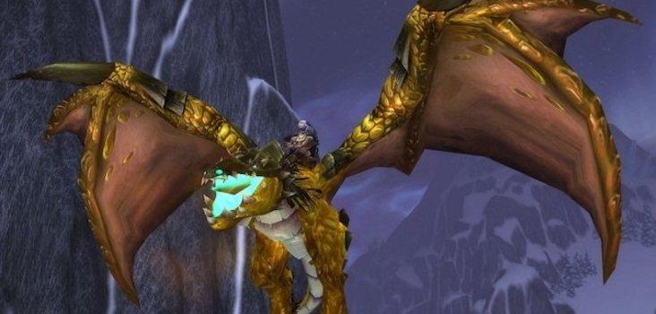 Big ah time lost proto drake