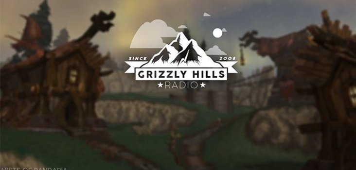 Big grizzlyhillsradio