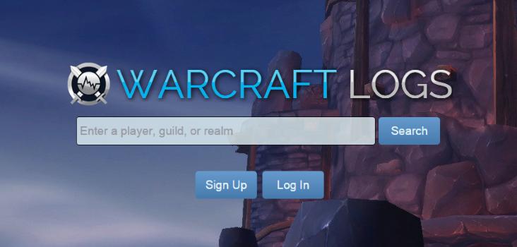 Warcraft logs