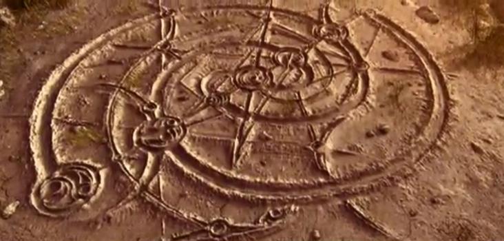 Big warcraft lore 5 archimonde destroys dalaran.flv 000019018