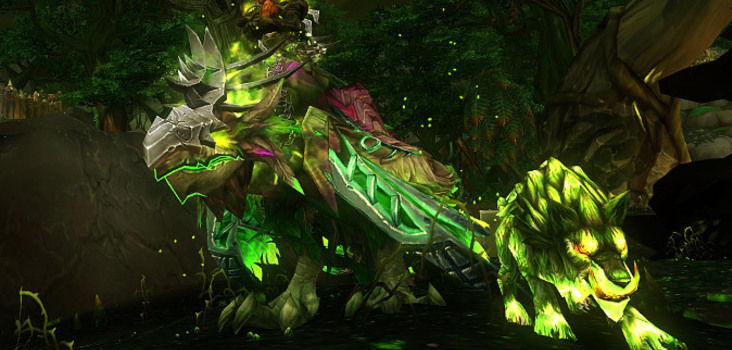 Big hunter tanaan header