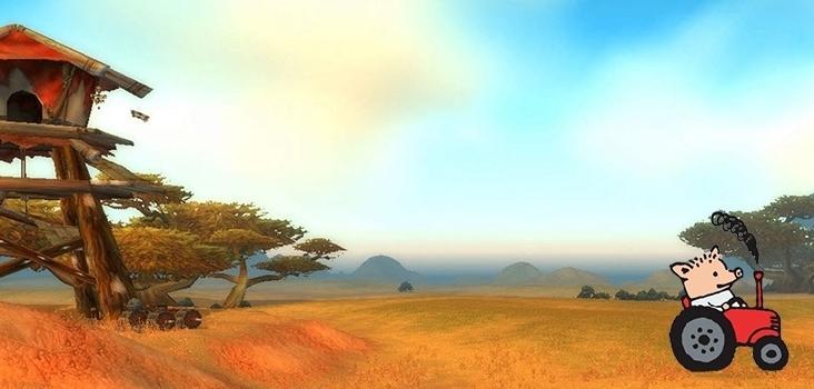 Big barrens