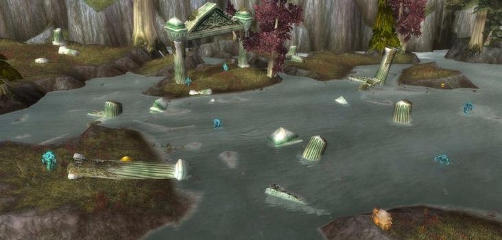 Как обычный археолог начал изучать World of Warcraft Big_1439323522983646
