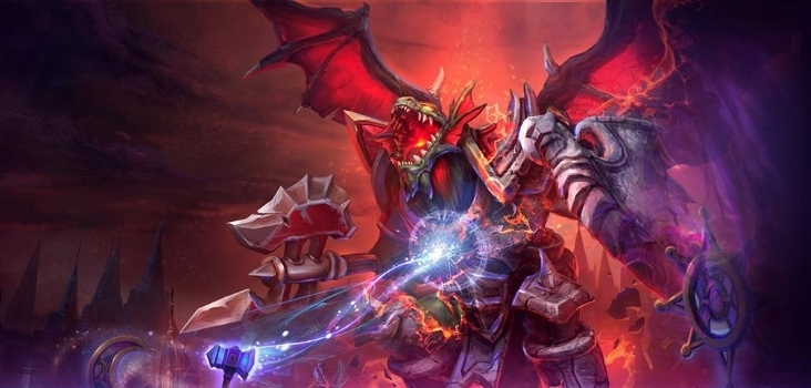 Big dragon shire