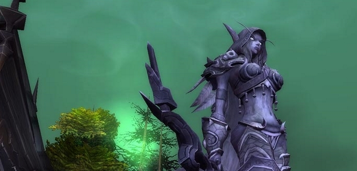 Big world of warcraft cataclysm screenshot will be downloadable at launch