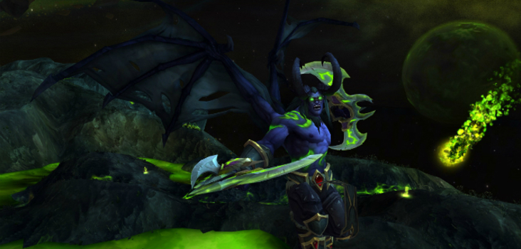 Big demon hunter 3 header